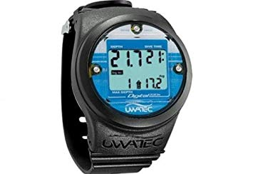 Водолазен дигитален дълбокомер DIGITAL 330 – Scubapro / Uwatec